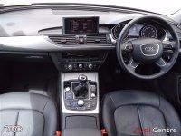 Audi A6 2.0TDI 177HP SE 4DR