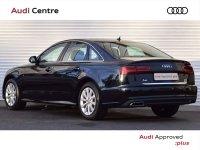 Audi A6 2.0TDI 150HP SE S-TRONIC 4DR AUTOMATIC ARRIVING SOON