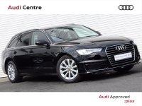 Audi A6 AVANT 2.0TDI 150 SE S-T