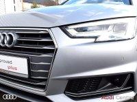 Audi A4 2.0TDi 150HP S-LINE 4DOOR