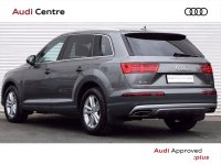 Audi Q7 3.0TDi 272HP QUATTRO TIP-TRONIC SE 4DOOR ARRIVING