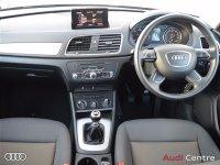 Audi Q3 2.0TDI 140HP SE