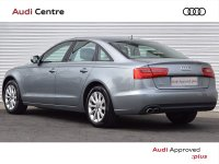Audi A6 2.0 TDI 177HP MULTITRONIC SE