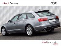 Audi A6 Avant 2.0 TDI 177HP MULTITRONIC SE