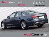 Audi A6 2.0TDI 150HP SE S-TRONIC 4DR AUTOMATIC