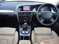 Audi A4 2.0 TDI 120HP SE