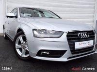 Audi A4 2.0 TDI 143HP SE