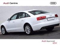 Audi A6 2.0TDI 177 MULTI SE