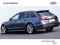 Audi A6 2.0TDi 190HP BLACK EDITION S-TRONIC 4DR