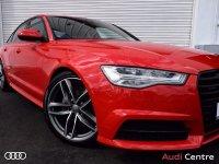 Audi A6 2.0TDI 190 BLA ED Q S-T