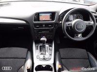 Audi Q5 2.0TDI 190 Q S-T S LINE