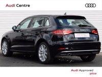 Audi A3 1.6TDI 110 SE