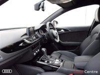 Audi A6 2.0TDi 150HP BLACK EDITION S-TRONIC 4DR