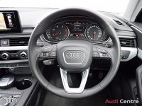 Audi A4 2.0TDi 190HP S-TRONIC QUATTRO S-LINE 19