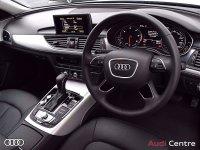 Audi A6 2.0TDi 150HP S-TRONIC SE AUTOMATIC 4DR