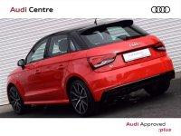 Audi A1 1.4TFSI 150 COD S-T S LINE