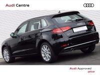 Audi A3 SPORTBACK 1.6 TDi 110HP SE 4DR