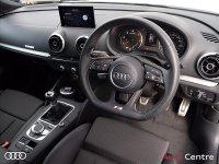 Audi A3 SPORTBACK 1.6TDi 110HP S-LINE 4DR