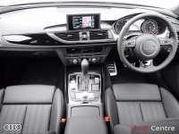 Audi A6 2.0TDi 190HP BLACK EDITION S-TRONIC 4DR