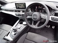 Audi A4 2.0TDi 150HP S-TRONIC S-LINE 4DR WITH VIRTUAL COCKPIT