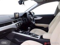 Audi A4 2.0TDI 150 SE 18