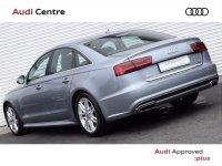 Audi A6 2.0TDI 190 Q S LINE S-T