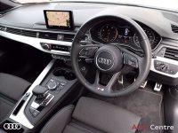 Audi A4 AVANT 2.0TDI 150 S T S LINE