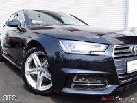 Audi A4 2.0TDI 150 S T S LINE 19