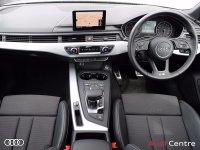 Audi A4 2.0TDi 150HP S-TRONIC S-LINE 4DR