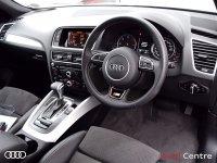 Audi Q5 2.0 TDI 177HP S-TRONIC QUATTRO