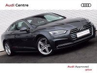 Audi A5 COUPE 2.0 TDi 190HP S-TRONIC S-LINE 2DR ***EXECUTIVE DEMO SALE*** FROM