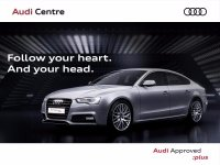 Audi A4 AVANT 2.0TDI 150 SE 18