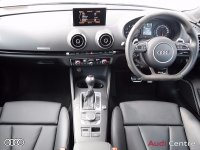 Audi RS3 Sportback 2.5 TFSI S Tronic Quattro 4DR