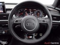 Audi A6 2.0TDi 190HP S-LINE QUATTRO S-TRONIC 4DR
