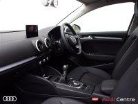 Audi A3 SPORTBACK 2.0TDi 150HP SE 4DR