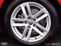 Audi A4 1.4 TFSi 150HP S-TRONIC SE 4DR