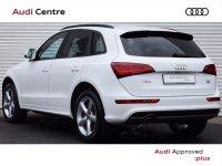 Audi Q5 2.0 TDI 177HP QUATTRO