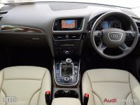Audi Q5 2.0 TDi 150HP SE 4DR