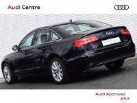 Audi A6 3.0TDi 245HP QUATTRO S-TRONIC SE 4DR