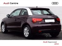 Audi A1 1.2TFSi 86HP 3DR