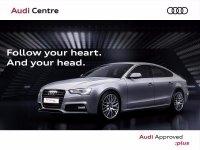 Audi A6 2.0TDi 190HP SE S-TRONIC 4DR AUTOMATIC