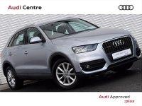 Audi Q3 Q3 2.0TDi 140HP QUATTRO S-TRONIC SE 4DR