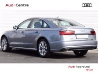 Audi A6 2.0 TDi 150HP SE S-TRONIC 4DR AUTOMATIC COMING SOON