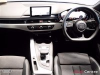 Audi A4 Avant 2.0TDi 150HP S-TRONIC S-LINE 5DR BLACK EDITION COMING SOON