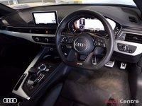 Audi A4 Avant 2.0TDi 150HP S-TRONIC S-LINE 5DR BLACK EXTERNAL PACK WITH VIRTUAL COCKPIT
