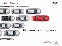 Audi A4 2.0 TDi 150HP S-TRONIC S-LINE 4DR