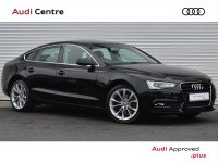 Used Audi A5 Audi Centre South Dublin