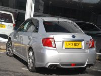 Subaru Impreza WRX STI TYPE -UK AWD