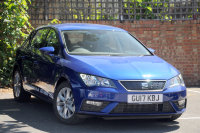 SEAT Leon SE TECHNOLOGY TSI ECOMOTIVE