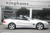 Mercedes-Benz SL SL500